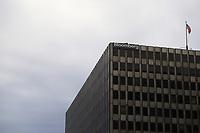WASHINGTON DC, EUA, 08.10.2019 - ECONOMIA-WASHINGTON DC - Sede da Bloomberg, na cidade de Washington DC, capital dos Estados Unidos, nesta terça-feira, 8. (Foto Charles Sholl/Brazil Photo Press/Folhapress)