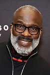 Bebe Winans attends the Broadway Opening Night of 'AMERICAN SON' at the Booth Theatre on November 4, 2018 in New York City.