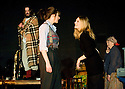 Three Sisters by Anton Cheknov,adapted by Christopher Hampton.Directed by Sean Holmes and Filter. With Clare Dunne as Irina, Romola Garai as Masha.Opens at The Lyric Theatre Hammersmith  on 25/1/10. CREDIT Geraint Lewis