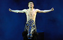 Equus by Peter Shaffer , Directed by Thea Sharrock. With Daniel Radcliffe as Alan Strang  . Opens at The Gielgud Theatre on 27/2/07   CREDIT Geraint Lewis
