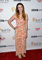 Madeline Zima at the BAFTA Los Angeles BBC America TV Tea Party 2017 at The Beverly Hilton Hotel, Beverly Hills, USA 16 September  2017<br /> Picture: Paul Smith/Featureflash/SilverHub 0208 004 5359 sales@silverhubmedia.com