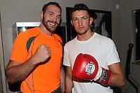 Boxing 2012-06