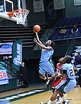 Tulane vs. Nicholls State (Women's Basketball)
