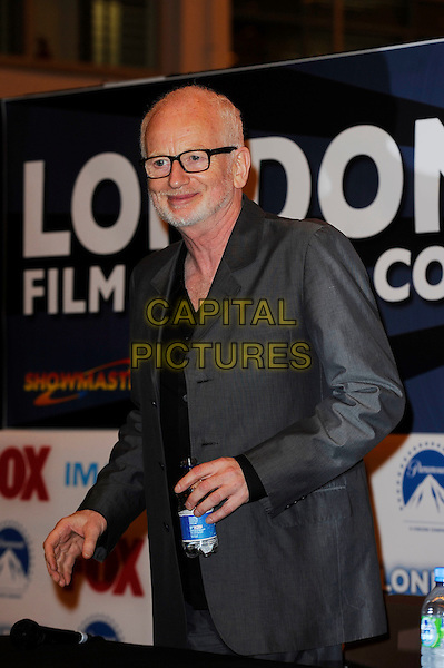 LONDON, ENGLAND - JULY 13: Ian McDiarmid attending London Film and Comic Con 2014 at Earls Court on July 13, 2014 in London, England.<br /> CAP/MAR<br /> &copy; Martin Harris/Capital Pictures