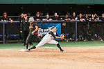 May 18, 2012 - The Marland Terrapins lost a tough game to the Texas Tech Red Raiders, 6 -1, at the NCAA 2012 Softball Seattle Regional at Husky Softball Stadium in Seattle, Washington