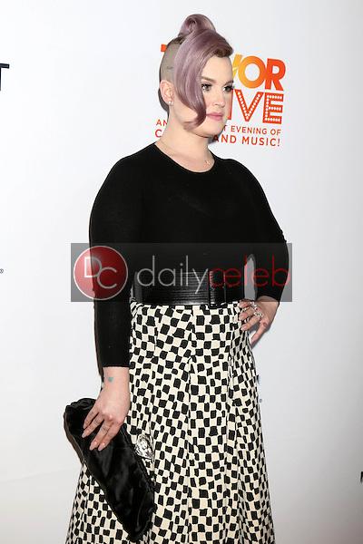 Kelly Osbourne<br /> at the TrevorLIVE Los Angeles 2016, Beverly Hilton Hotel, Beverly Hills, CA 12-04-16<br /> David Edwards/DailyCeleb.com 818-249-4998