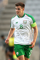 Jayson Molumby of the Republic of Ireland and Brighton & Hove Albion during Republic Of Ireland Under-21 vs Mexico Under-21, Tournoi Maurice Revello Football at Stade Parsemain on 6th June 2019