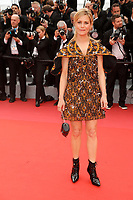 MAY 14 Cannes Film Festival opening night gala