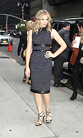 May 03, 2012:  Chloe Grace Moretz at Late Show with David Letterman in New York City. Credit: RW/MediaPunch Inc.