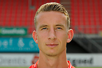 EMMEN - Voetbal, Presentatie FC Emmen, seizoen 2018-2019, 19-07-2018, FC Emmen speler Glenn Bijl