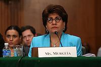 160527 NCLR Janet Murguia Senate Testimony