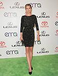 Emily VanCamp attends The 21st Annual Environmental Media Awards held at at Warner Bros. Studios in Burbank, California on October 15,2011                                                                               © 2011 DVS / Hollywood Press Agency