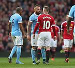 251015 Manchester Utd v Manchester City
