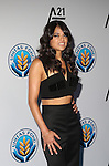 Actress Michelle Rodriguez Attends the Unitas Gala <br />