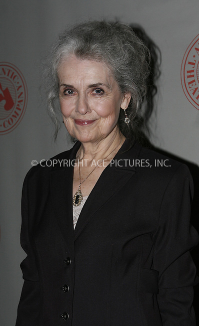 WWW.ACEPIXS.COM . . . . .  ....April 12 2010, New York City....Actress Mary Beth Peil at the the Atlantic Theater Company's 25th Anniversary Spring Gala on April 12 2010 in New York City....Please byline: NANCY RIVERA- ACE PICTURES.... *** ***..Ace Pictures, Inc:  ..tel: (212) 243 8787 or (646) 769 0430..e-mail: info@acepixs.com..web: http://www.acepixs.com