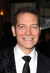 Michael Feinstein attending the Opening Night Performance of Edward Albee's 'Who's Afraid of Virginia Woolf?' at the Booth Theatre on October 13, 2012 in New York City.