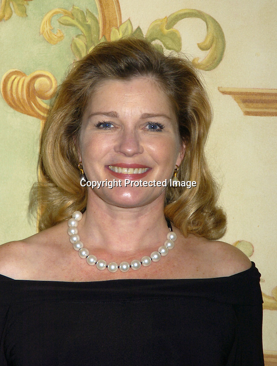 Kate Mulgrew ..at The 57th Annual  Writers Guild Awards on February 19, 2005 at The Pierre Hotel in New York City. Claire Labine got ..an award and  Guiding Light won for Best Soap Opera. ..Photo by Robin Platzer, Twin Images.