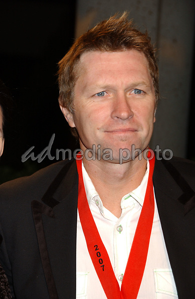 06 November 2007 - Nashville, Tennessee - Craig Morgan. BMI Country Awards 2007 held at BMI Headquarters. Photo Credit: Laura Farr/AdMedia