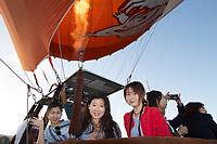 27 November 2017 - Hot Air Balloon Gold Coast and Brisbane