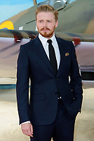 www.acepixs.com<br /> <br /> July 13 2017, London<br /> <br /> Jack Lowden arriving at the premiere of 'Dunkirk' at the BFI Southbank on July 13, 2017 in London, England. <br /> <br /> By Line: Famous/ACE Pictures<br /> <br /> <br /> ACE Pictures Inc<br /> Tel: 6467670430<br /> Email: info@acepixs.com<br /> www.acepixs.com