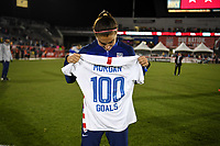 USWNT vs Australia, April 04, 2019