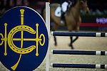 Hong Kong Jockey Club Branding