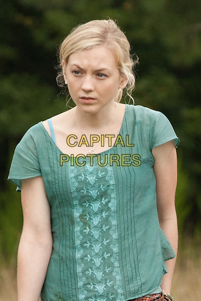 "Emily Kinney.in The Walking Dead (Season 2, Episode 6 ""Secrets"").*Filmstill - Editorial Use Only*.CAP/NFS.Supplied by Capital Pictures."