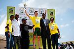 Daren Lill (National Team South Africa)