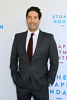 LOS ANGELES - OCT 6:  David Schwimmer at  The Rape Foundation's Annual Brunch at the Private Estate on October 6, 2019 in Beverly Hills, CA