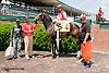 Mr Rover winning at Delaware Park on 6/12/13
