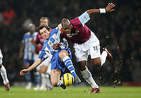 051228 West Ham Utd v Wigan Athletic