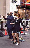 Katie Couric Today Show By Jonathan Green