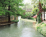 San Antonio Riverwalk<br />