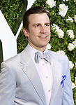 NEW YORK, NY - JUNE 11:  Gavin Creel attends the 71st Annual Tony Awards at Radio City Music Hall on June 11, 2017 in New York City.  (Photo by Walter McBride/WireImage)