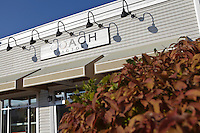 A Coach Factory store is pictured at Lee Premium Outlets in Lee (MA), Tuesday October 1, 2013.