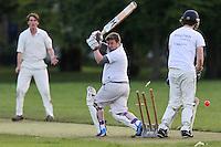 Victoria Park Community Cricket League 08-05-12