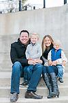 Stevenson Family 2016