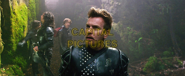 Ewan McGregor .in Jack the Giant Slayer (2013) .*Filmstill - Editorial Use Only*.CAP/NFS.Supplied by Capital Pictures.