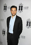 One Life To Live, Jason Tam - Marcia Tovsky throws her annual party on May 9, 2013 with actors from One Life To Live and As The World for a get together at Noir in New York City, New York.  (Photo by Sue Coflin/Max Photos)