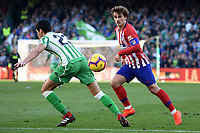 2019.02.03 La Liga Real Betis VS Atletico de Madrid