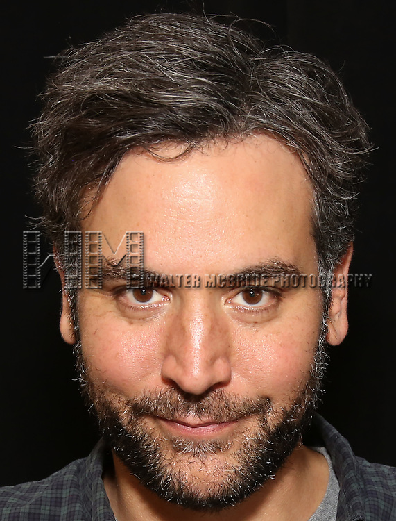 """Josh Radner In Rehearsal with the Kennedy Center production of """"Little Shop of Horrors"""" on October 11 2018 at Ballet Hispanica in New York City."""