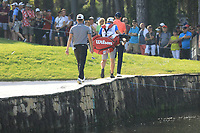 Benjamin Hebert (FRA) during the final round of the Turkish Airlines Open, Montgomerie Maxx Royal Golf Club, Belek, Turkey. 10/11/2019<br /> Picture: Golffile | Phil INGLIS<br /> <br /> <br /> All photo usage must carry mandatory copyright credit (© Golffile | Phil INGLIS)