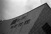 The Architectuurcentrum ARCAM in Amsterdam conceived by René van Zuuk (Netherlands, 24/07/2003)