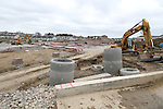 Bryanstown new School Site 1/4/11