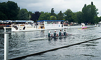 Henley Royal Regatta, Henley on Thames, Oxfordshire, 28 June - 2 July 2017.  Thursday  16:28:06   29/06/2017  [Mandatory Credit/Intersport Images]<br /> <br /> Rowing, Henley Reach, Henley Royal Regatta.<br /> <br /> The Fawley Challenge Cup<br />  Maidenhead Rowing Club