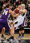 Minnesota State University Mankato at Augustana Women's Basketball