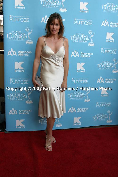 Alex Donnelly.Creative Arts Daytime Emmys 2007.Hollywood & Highland Ballroom.Los Angeles, CA.June 14, 2007.©2007 Kathy Hutchins / Hutchins Photo....