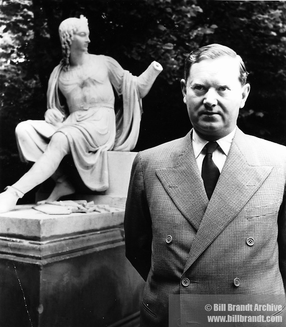 Evelyn Waugh, 1949
