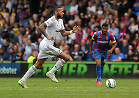 Pictured: Kyle Bartley of Swansea<br />