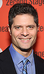 Tom Kitt attends the Off-Broadway Opening Night performance of 'Man From Nebraska' at the Second StageTheatre on February 15, 2017 in New York City.
